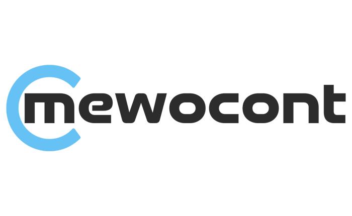Mewocont logo